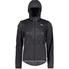 Maloja TinaM. Hybrid Primaloft Jacket Women moonless